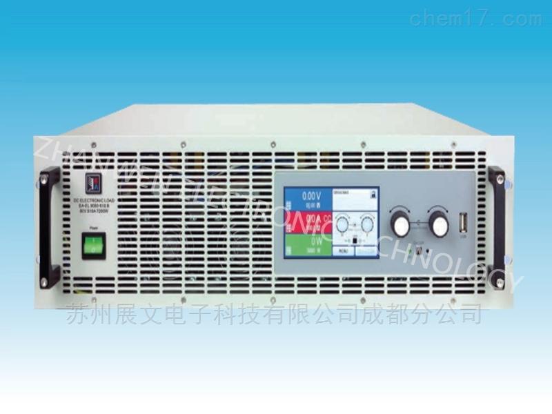 可编程直流电子负载EL 9000 B系列