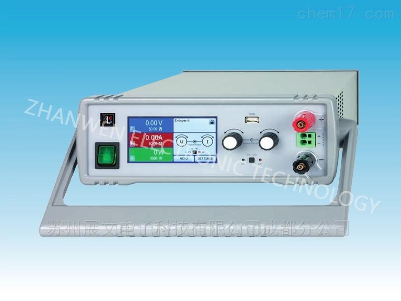 可编程直流电子负载EL 9000 DT系列