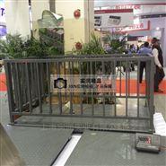重庆2吨畜牧秤直销  称猪笼生产厂家