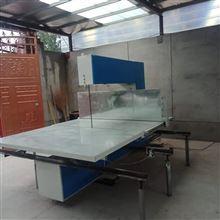 玻璃棉裁条机