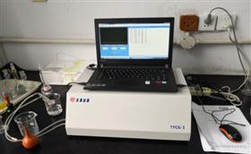 TYCG-1煤炭冷原子吸收测汞仪