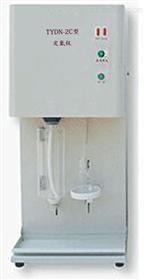 TYDN-2C型定氮仪