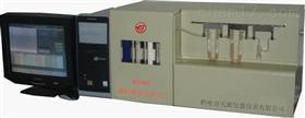 YCH-5微机碳氢分析仪