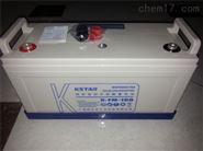 科士達蓄電池GFM-3000T/2V3000AH警報系統