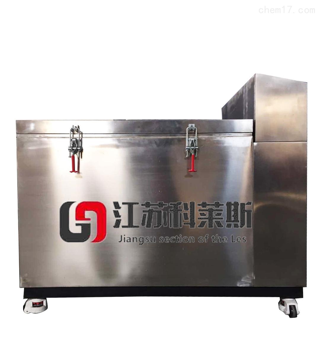 液氮深冷低溫箱