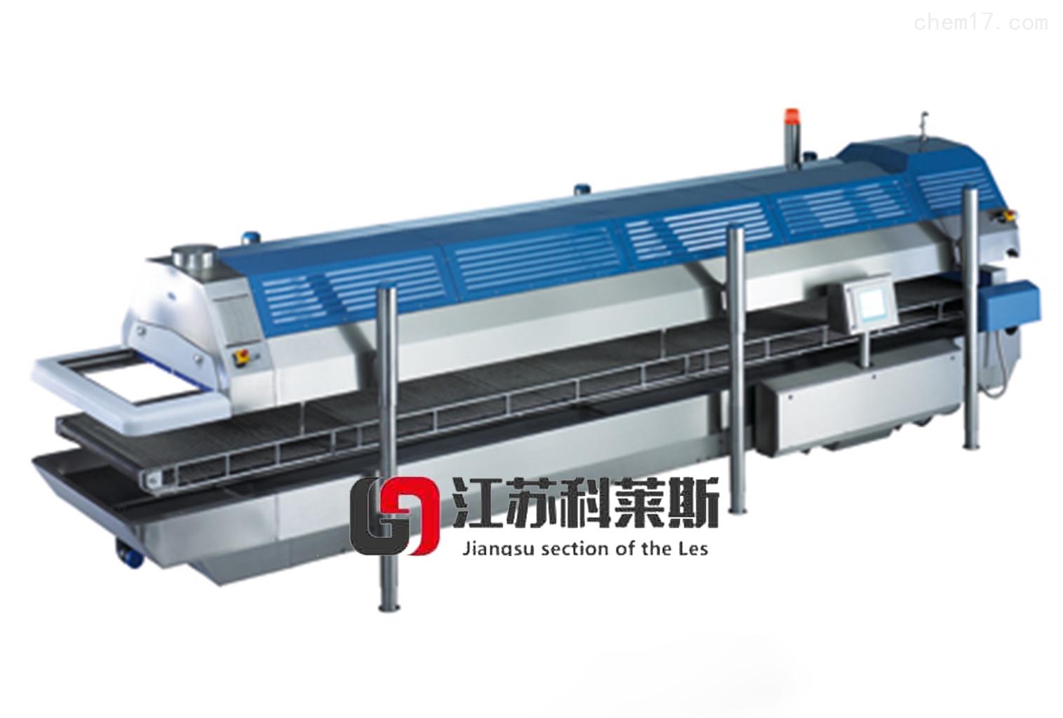 江蘇隧道式速凍機出售