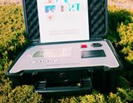 便携式(直读式)快速油烟监测仪