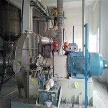 出售二手MVR強制循環蒸發器8成新