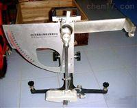 瀝青擺式摩擦系數測定儀