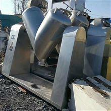 高价回收二手5000升V型混合机梁山