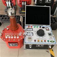TDQB-5KVA/50KV超輕型高壓試驗變壓器