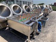 出售不锈钢蔬菜水果气泡清洗机