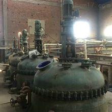 长期供应 二手2吨搪玻璃反应釜