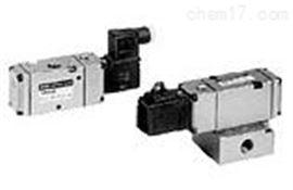 SY5220-5DZD-01日本SMC直動式2位3通氣控閥參數表