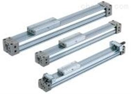 CDQP2B16-5S高精度SMC无杆气缸的选用方法