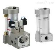 VXP2390-20-4G日本SMC氣液單元正確型號選擇