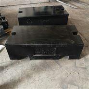临汾1000kg砝码价格/1吨铸铁配重铁块
