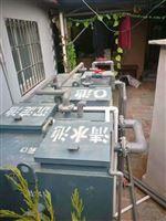 无动力一体化污水处理装置