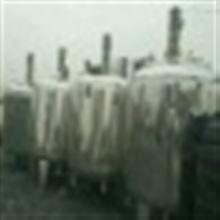 出售二手300L加氫不鏽鋼高壓釜
