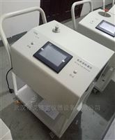 JL-300全自动氦质谱检漏仪