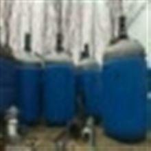 西安轉讓二手200L導熱油加熱不鏽鋼反應釜