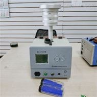 双路(恒温恒流)综合大气采样器