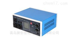 JCD-2440便携式交直流电源(户外作业,环卫)