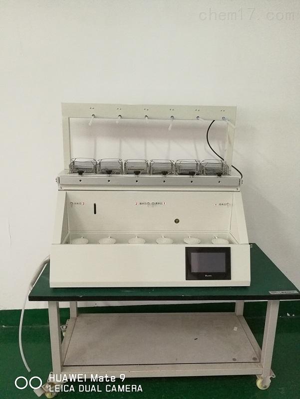 南京经济型蒸馏仪CYZL-6Y二氧化硫蒸馏器