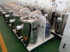 5.5KW厂家直销工业移动式吸尘器 集尘机