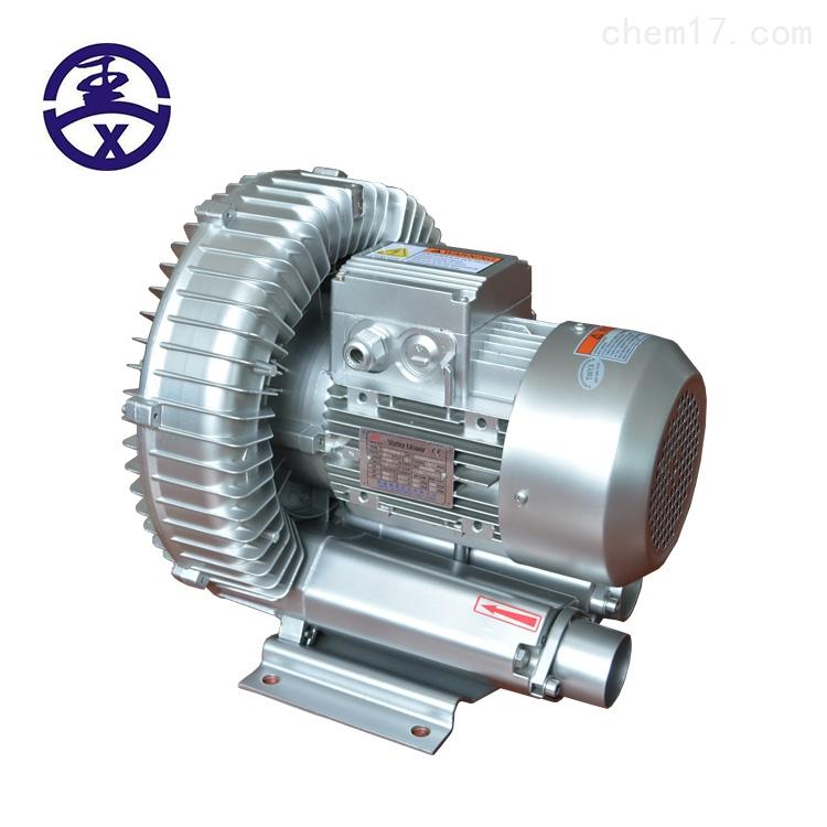 印刷设备吸纸板真空吸附旋涡高压气泵