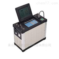 路博自产低浓度自动烟尘气测试仪
