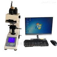 HV-1000A数显自动转塔维氏硬度计使用说明
