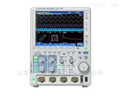 DLM2000 MSO系列老永利代理日本横河YOKOGAWA数字信号示波器