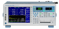WT3000E日本横河YOKOGAWA高精度功率分析仪