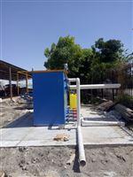 疾控中心一體化污水處理裝置