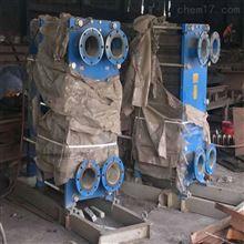 低價出售二手30平方全焊接板式換熱器上海