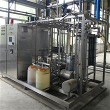 3000二手碳酸饮料板式杀菌机