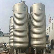 出售二手木糖醇发酵工程8成新潍坊