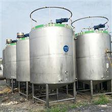 转让二手环境净化菌剂发酵车间8成新成都