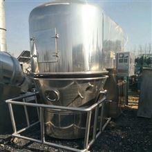 处理二手化肥沸腾制粒干燥机几台