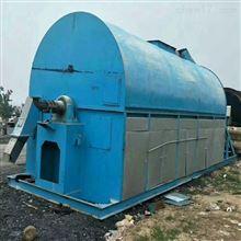 出售二手500平方管束干燥机烟台