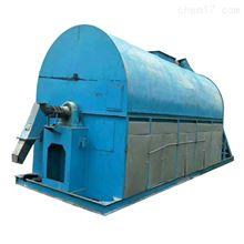 低价转让二手350平方管束干燥机8成新