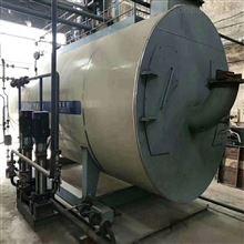 转让二手3吨蒸汽锅炉上海