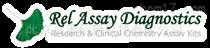 Rel Assay Diagnostics代理