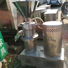 低价出售二手实验室胶体磨上海