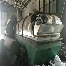西安出售二手6×0.9米振动流化床干燥机8成新