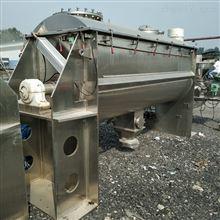 哪有二手1000公斤卧式螺条混合机出售