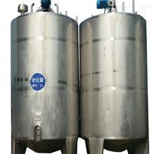 出售二手乳制品水解罐8成新上海