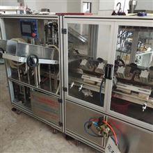上海出售二手立式面膜封口机8成新