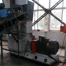 梁山高价回收二手600型木屑粉碎机